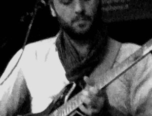 Giovanni Salerno – Chitarra MGI Junior