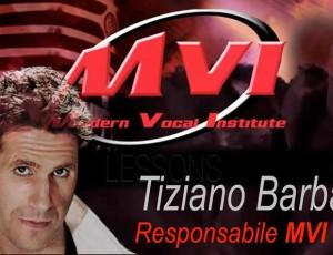 Tiziano Barbafiera – Canto – Responsabile MVI Toscana