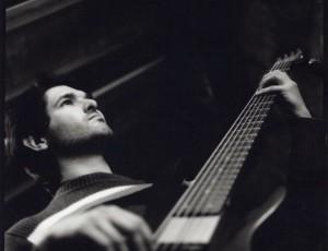 Luca Cambi – Basso