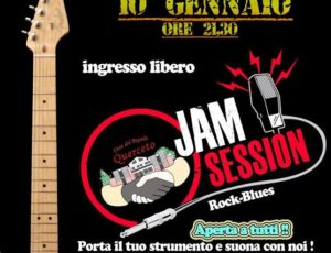 Jam Session Rock/Blues