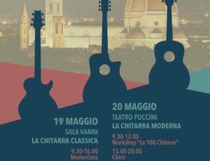 Florence Guitar Festival – 1° Edizione 2018
