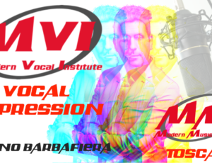 MVI – Vocal Expression